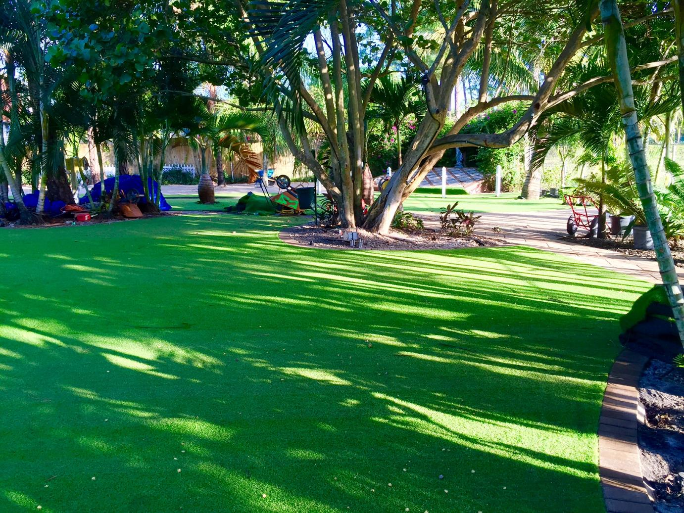 syntheticgrass How to Save Money with Artificial Turf