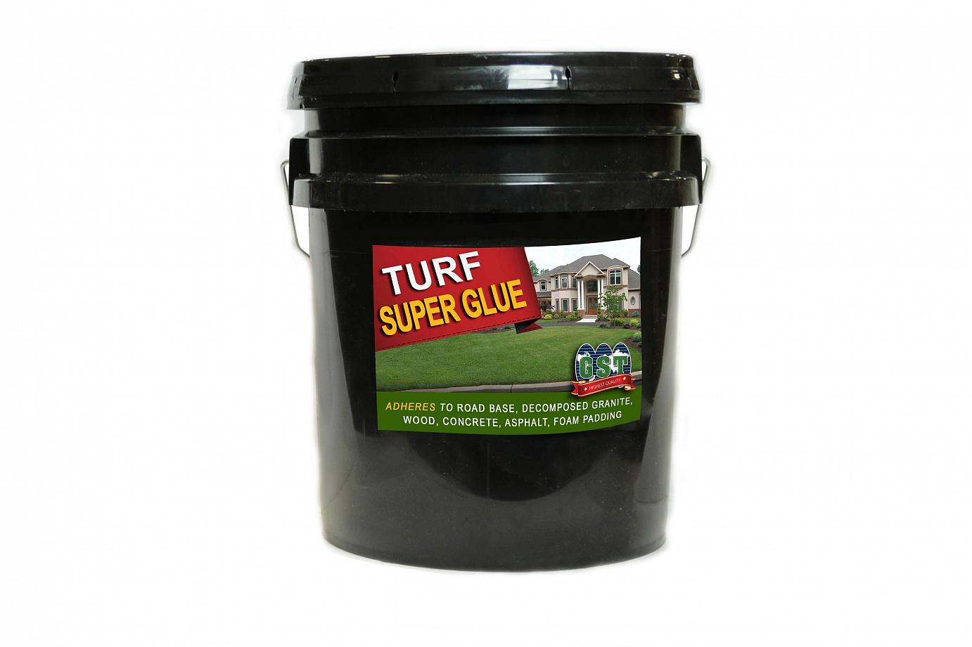 Turf Super Glue 5 Gallons Artificial Grass Chicago Illinois Synthetic Grass Tools Installation Chicago