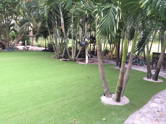 Artificial Grass Photos: Artificial Lawn Saint Charles, Illinois Landscape Rock, Commercial Landscape