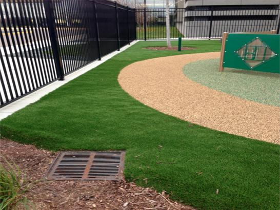 Artificial Grass Photos: Artificial Turf Ford Heights Illinois  Kids Care