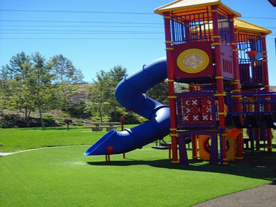 Artificial Grass Photos: Fake Turf Lynwood Illinois Playgrounds  Commercial Landscape