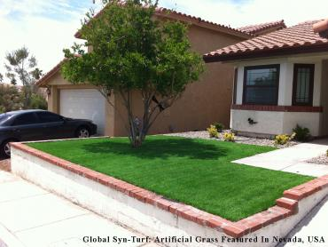Fake Turf Stickney Illinois Lawn artificial grass