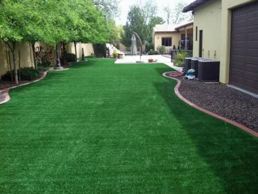 Fake Turf Summit Illinois Lawn artificial grass