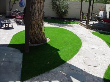 Artificial Grass Photos: Fake Turf Whiting Indiana  Landscape   Pools Commercial Landscape