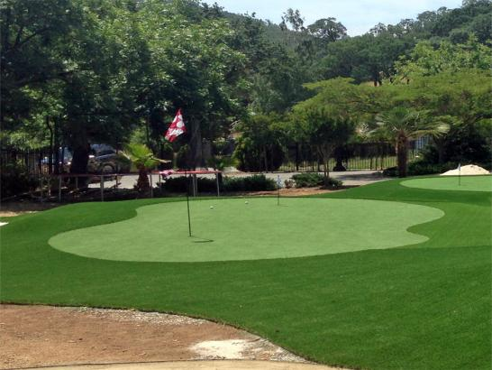 Artificial Grass Photos: Golf Putting Greens Inverness Illinois Artificial Turf