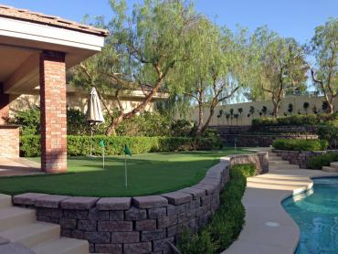 Artificial Grass Photos: Golf Putting Greens Palos Heights Illinois Synthetic Grass