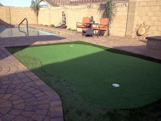 Artificial Grass Photos: Golf Putting Greens West Chicago Illinois Artificial Grass