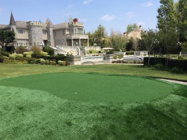 Putting Greens Lyons Illinois Synthetic Grass artificial grass