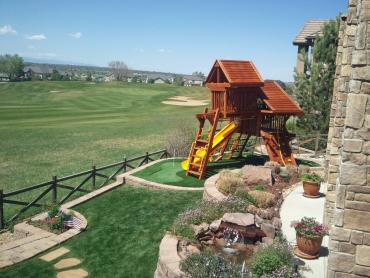 Artificial Grass Photos: Synthetic Grass Lyons Illinois  Kids Care