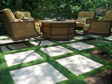 Artificial Grass Photos: Synthetic Turf Crestwood Illinois Lawn  Commercial Landscape