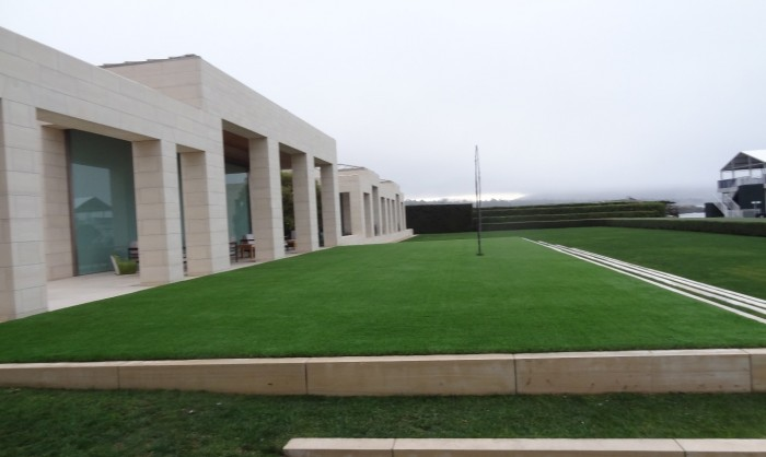 Artificial Grass for Commercial Applications in Chicago